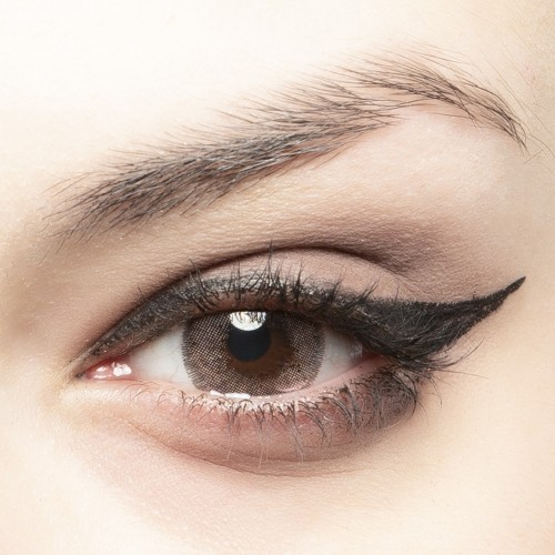 LENTILLAS FAIRY ASH GRAY