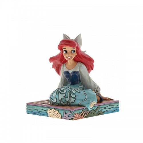 DISNEY TRADITIONS : BE BOLD (ARIEL FIGURINE) 6001277