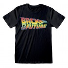 Unisex Back to the Future T-Shirt