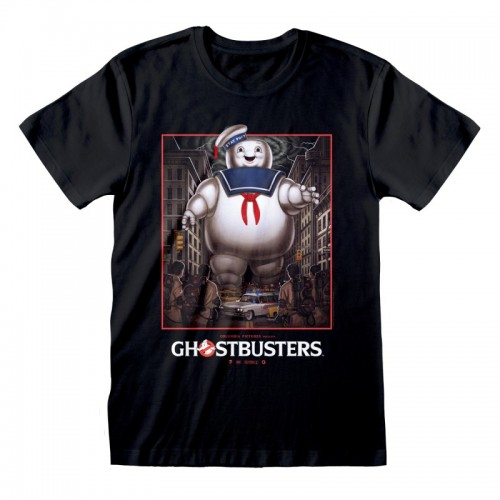 Ghost Busters T-Shirt