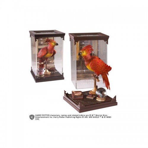 Harry Potter - Magical Creatures Fawkes